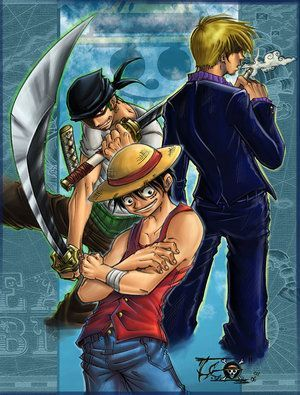 Regarder Animé Manga One Piece en Streaming Megavideo RuTube MixtureVideo PureVID